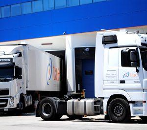 TAE Transports sigue creciendo y ampliará flota