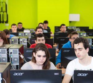 AEVI incorpora a sus filas al centro universitario ESNE