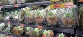 Mercadona extiende su sello a nuevas referencias de base hortofrutícola