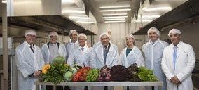 Compass Group refuerza sus instalaciones en Tenerife con una nueva cocina central