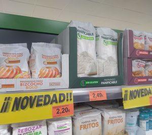 Dacsa estrena en Mercadona su nueva línea para gran distribución