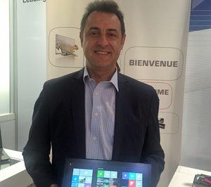 Toshiba nombra a Luis Polo nuevo director comercial de Iberia