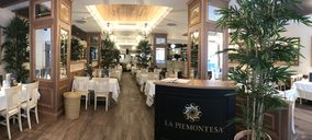 La Piemontesa inaugura en Bilbao su primer restaurante en el País Vasco