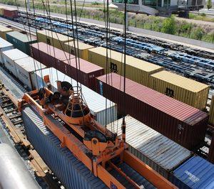 Hutchison Ports presenta la nueva Synergy para sus servicios intermodales