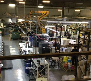 Nueva operación de concentración en el sector de etiquetas
