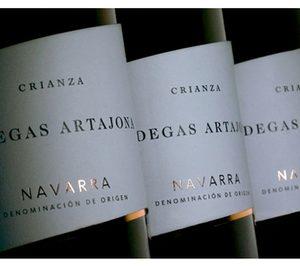 Grupo Artajona impulsa su negocio vinícola en Navarra y Rioja