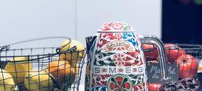 Smeg amplía su familia de PAE con la colección Dolce & Gabbana