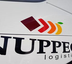 Nuppec Logística incorpora nuevas rutas