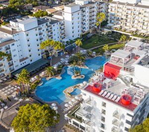 Iberostar invierte 66 M en tres reformas en Marbella, Alcudia y Fuerteventura