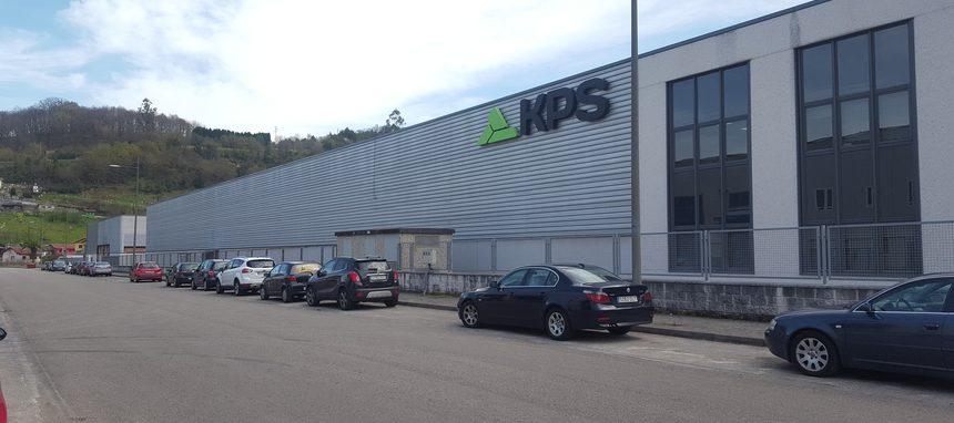 KPS comienza a fabricar en Asturias junto a la taiwanesa Mastech