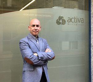 Francisco José Ramos es nombrado nuevo director de Activa Mutua en Almería