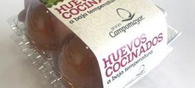 Granja Campomayor revoluciona el mercado de huevos y anuncia inversiones