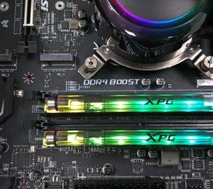 Adata modifica el módulo de memoria XPG Spectrix