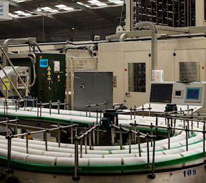 Kartogroup apuesta por su división industrial ampliando maquinaria