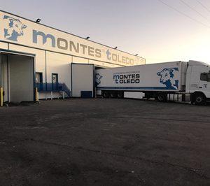Matadero Montes de Toledo invierte en ampliar su superficie