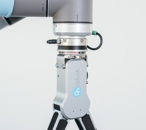 Tres empresas avanzan el futuro de la robótica en Automatica 2018