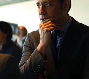 Beñat Orquin, nuevo director comercial de N&W Global Vending