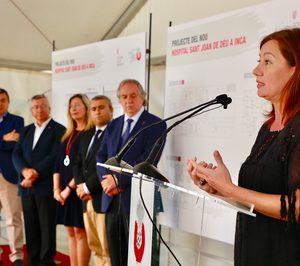 El nuevo Hospital para crónicos de Inca abrirá en el verano de 2019