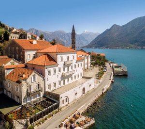 Iberostar incorpora dos hoteles en Montenegro