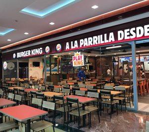 Burger King repite en Algeciras