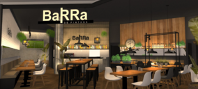 Airfoods se pasa a los centros comerciales con Barra de Pintxos