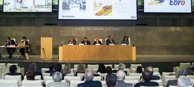 Ebro Foods duplicará la facturación de la división bio y healthy food