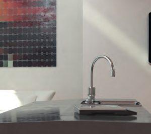 Bosch presenta la nueva gama de calentadores Therm