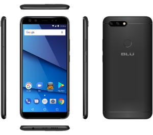 BLU Smartphones lanza dos nuevos dispositivos en España