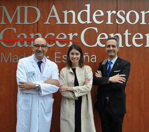 MD Anderson Cancer Center Madrid mejora sus herramientas de diagnóstico