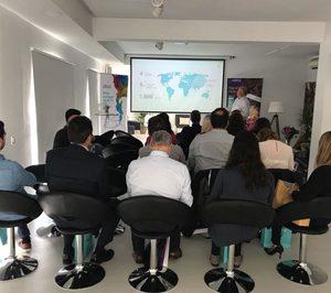 TP Link alcanza un volumen de negocio de 31 M en Iberia