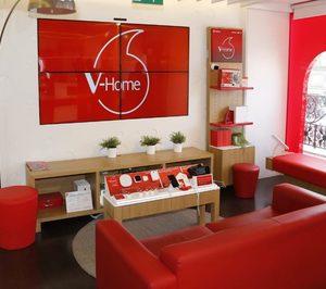 El smarthome de Samsung y Vodafone llega al punto de venta con la realidad virtual