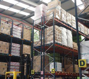 Casintra se impulsa gracias a su nueva estructura logística