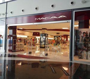 Fransuca reduce su red de perfumerías Macavá