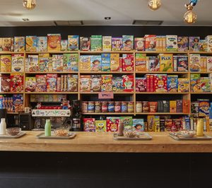 Cereal Hunters abre un local y cierra dos