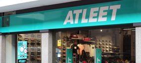Atleet, nueva cadena en el sector de distribución deportiva