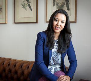Entrevista a Majda Labied, directora general de Kronos Homes