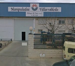 Ortega y Caro Manipulados de Villarrobledo repite ventas
