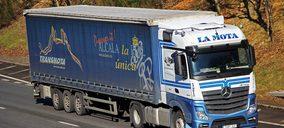 Transmota apuesta por el outsourcing logístico