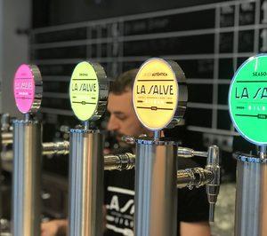 La Salve inaugura su primer taproom en Bilbao