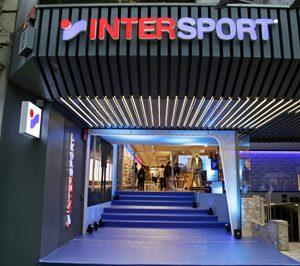 Intersport acumula aperturas mientras avanza en e-commerce