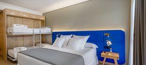 Barceló reestrena uno de sus hoteles urbanos