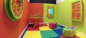 Icolandia y Modularocio IKC Spain harán áreas infantiles para hostelería