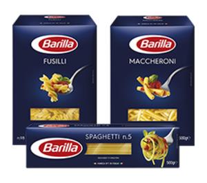 Barilla anuncia una inversión de 1.000 M€ en Italia
