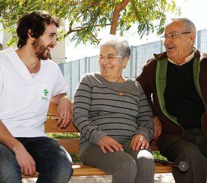 Clece se refuerza con las estancias diurnas de cuatro centros en Castilla y León
