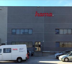 Hama Technics cierra en positivo y confía en 2018