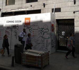 La nueva MI Store de Xiaomi en Madrid ya tiene fecha