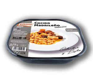 Cambio accionarial en Emcesa para conquistar el lineal de platos preparados