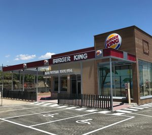 Burger King llega a Motril