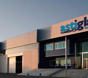 Astiglass amplía y renueva sus instalaciones productivas