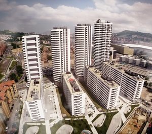Construcciones Urrutia ejecuta obras en Euskadi por 38 M€